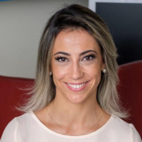 Jamila Vasquez